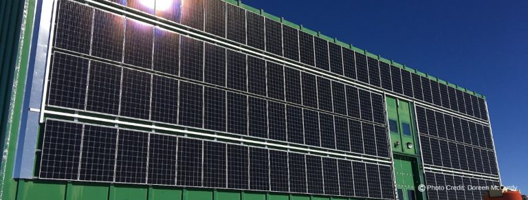 Types of Solar Power Systems for Home