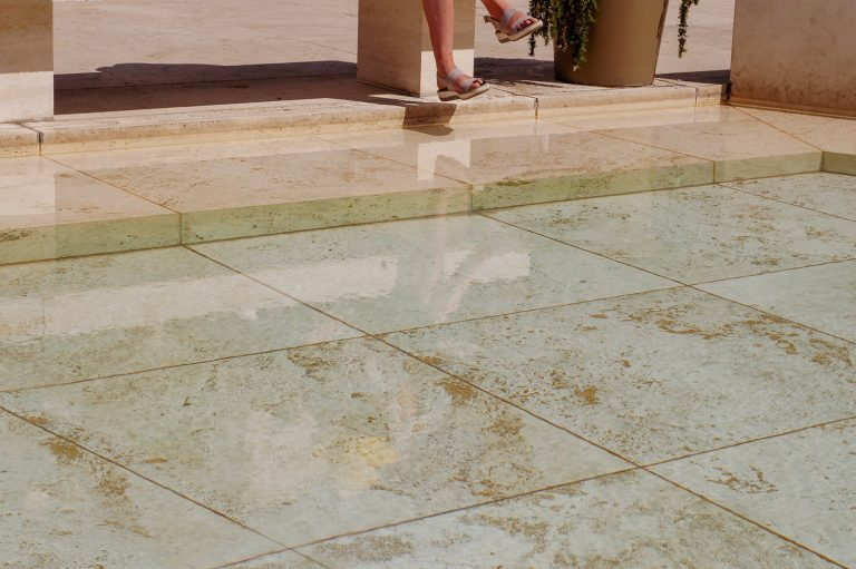 Why Is It Important to Seal Grout?