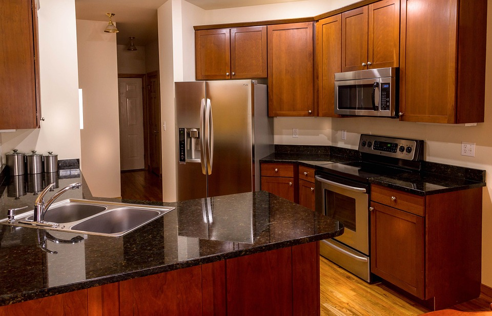 Top Factors to Consider When Designing a New Kitchen